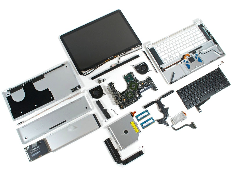 Mac-Repair-Services