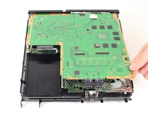 MOTHERBOARD-REPLACEMENT